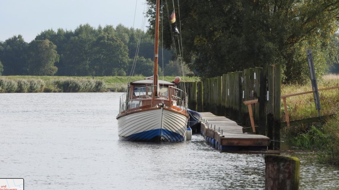 Liegeplätze für eure Boote